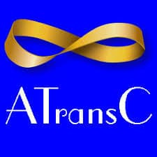 AtransC Logo - Physikalische Medialität Berichte