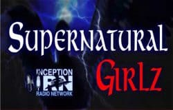 SupernaturalGirlz Logo