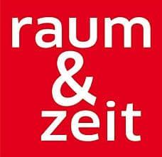 raum und zeit logo