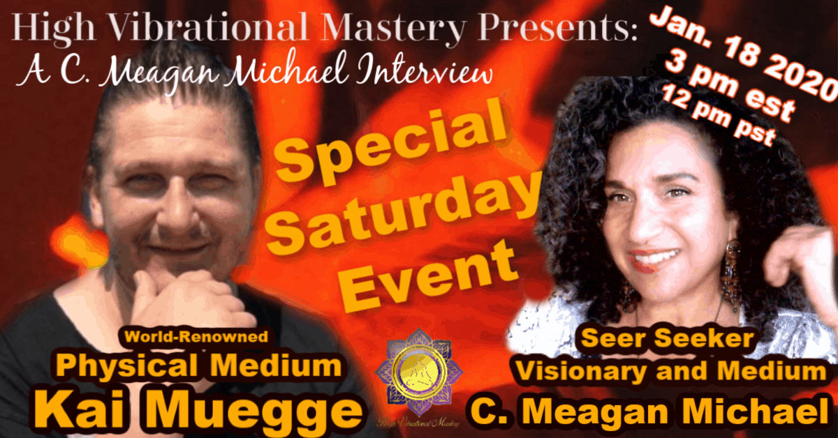 Interview with Kai Muegge