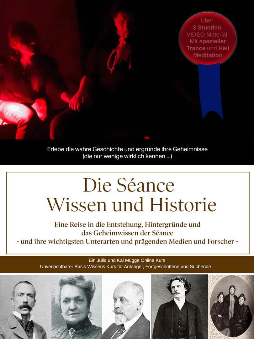Die Seance wissen und Historie