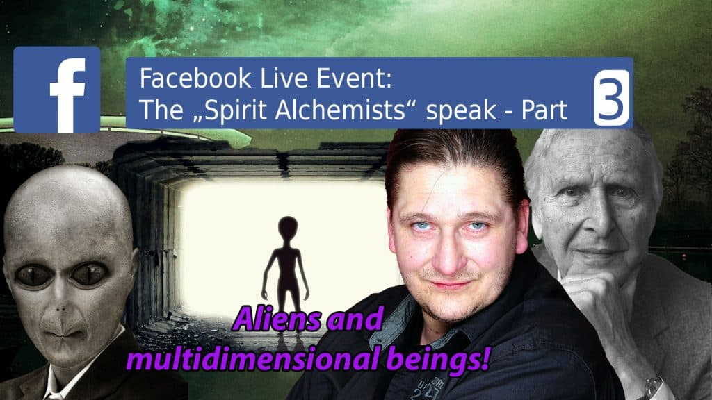 aliens, multidimensional, contact